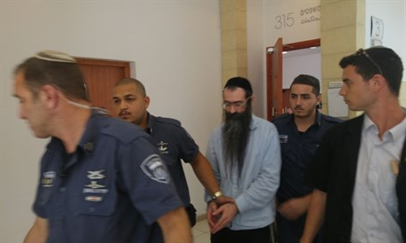 Israël : condamnation à perpétuité pour le meurtrier de la marche des fiertés de Jérusalem