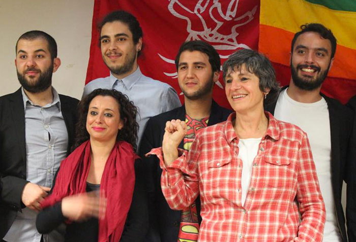 Shams : la bataille pour les droits des personnes LGBTI se mène des deux côtés de la Méditerranée