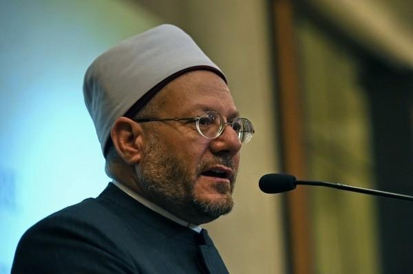 « L'homosexualité est un péché mais la vie des homosexuels demeure sacrée », selon le grand mufti d'Égypte