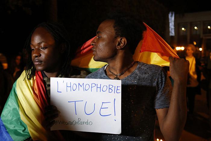 Maintien de la pénalisation de l'homosexualité : le Cameroun « viole sa propre Constitution ! »