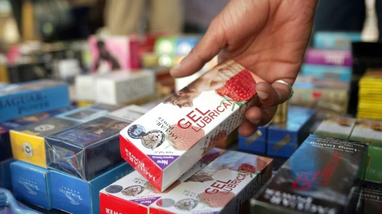 Contre l'homosexualité, le gouvernement tanzanien interdit l'importation et la vente de gels lubrifiants