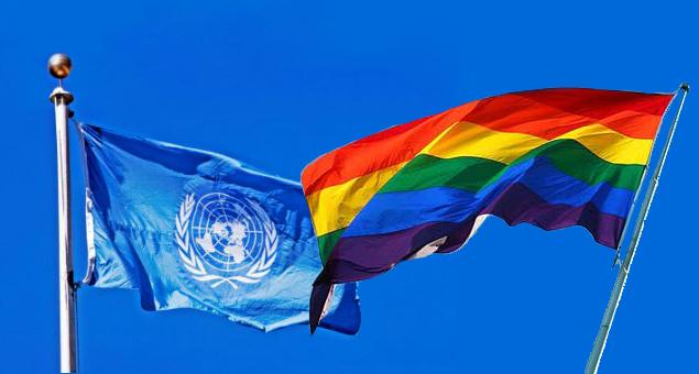 Historique : L'ONU crée un poste « d'enquêteur indépendant » pour défendre les droits des LGBTI