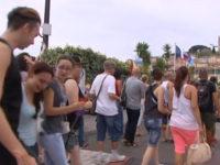 Après 17 ans d'absence, un 26ème défilé des fiertés dans les rues de Cannes (Reportage vidéo)