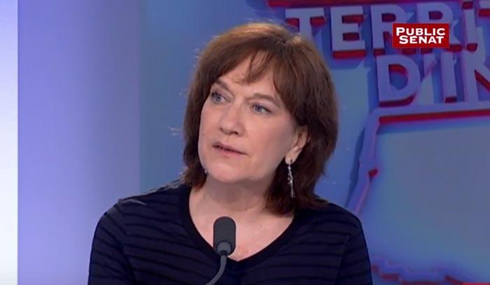 Laurence Rossignol sur la PMA : « Il n'y aucune raison de discriminer les couples lesbiens » (VIDEOS)