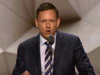 Peter Thiel, cofondateur gay de PayPal, soutient Donald Trump pourtant hostile à l'avancée des droits LGBT (VIDEO)