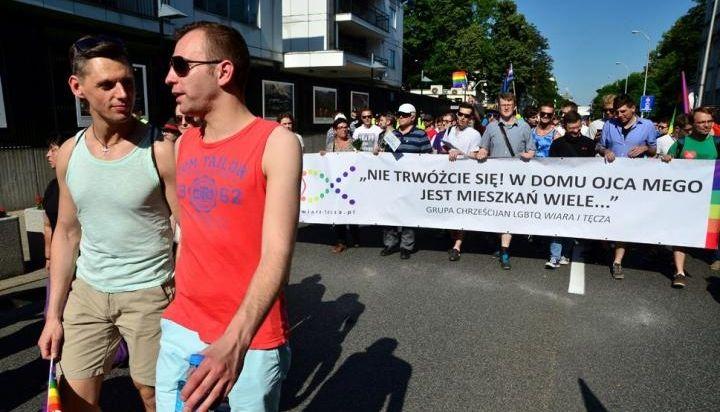 Pologne : participation discrète des chrétiens LGBT aux Journées Mondiales de la Jeunesse à Cracovie