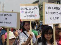 Indonésie : « Il n'y a pas de place pour la prolifération du mouvement LGBT », selon les autorités (VIDEO)