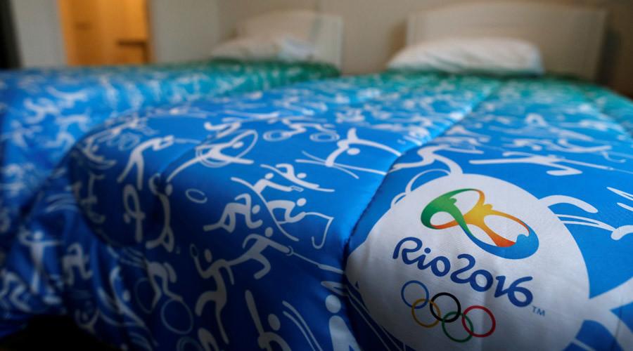 « Outing » d'athlètes à Rio : le Daily Beast contraint de s'excuser pour son « irresponsable manque d'éthique »