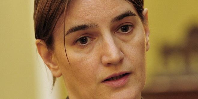 Belgrade : Une ministre ouvertement lesbienne au nouveau gouvernement serbe, une première !