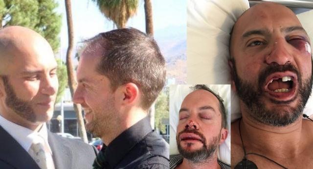 En « week-end à Mykonos », un couple gay britannique tabassé jusqu'à « perdre connaissance »