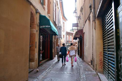 Interpellation d'un individu pour « agression homophobe » à Toulouse : la victime a été hospitalisée