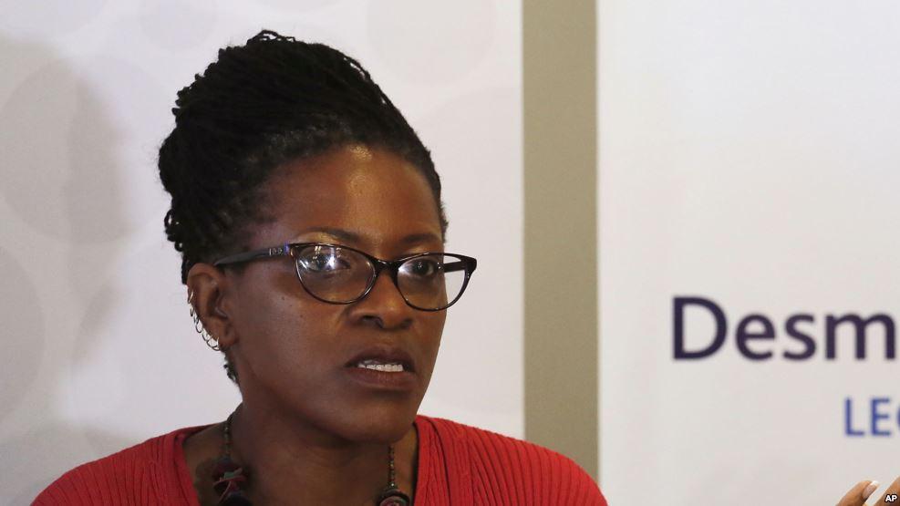 La fille de l'archevêque sud-africain Desmond Tutu dénonce les préjugés contre les homosexuels en Afrique