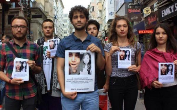 Barbarie : Le corps de Hande Kader, figure emblématique du mouvement LGBTI turc, retrouvé calciné (VIDEOS)