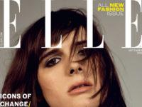 « Icône du changement », le mannequin trans Hari Nef en couverture du « ELLE » britannique (VIDEO)