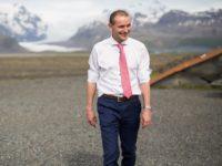 Le président islandais inaugure la « Reykjavík Pride » : une première pour un chef d'État