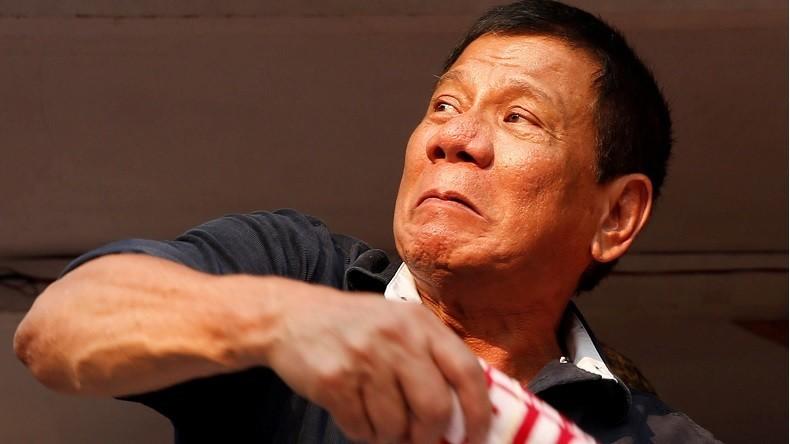 Philippines : quand le président Duterte qualifie l'ambassadeur américain de « fils de p***, homosexuel »
