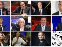 PMA et mariage pour tous : Où en sont les Candidats à la Primaire Les Républicains 2016 ? (VIDEOS)