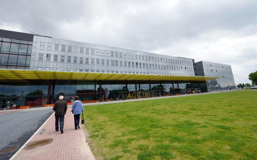Prison avec sursis pour deux ex-brancardiers de l'hôpital de Douai qui « harcelaient » leur collègue homosexuel