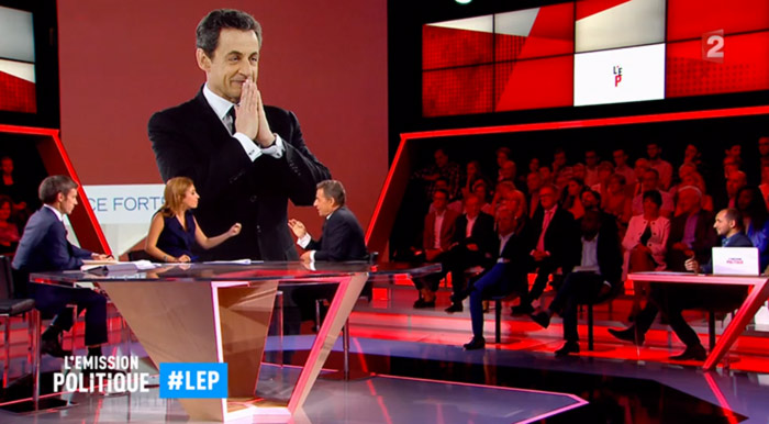 « La France a bien d'autres problèmes que rouvrir la guerre sur le mariage pour tous », Nicolas Sarkozy (VIDEO)
