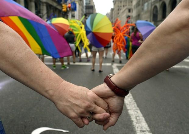 Sondage : Plus de 60% des Français favorables au maintien de la loi « mariage et adoption pour tous » (VIDEO)