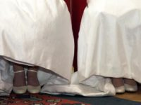 Deux anciennes religieuses « s'unissent civilement » à la mairie de Pinerolo, dans le nord de l'Italie