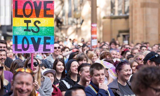 En Australie, le « référendum consultatif » sur le mariage pour tous fixé au 11 février 2017