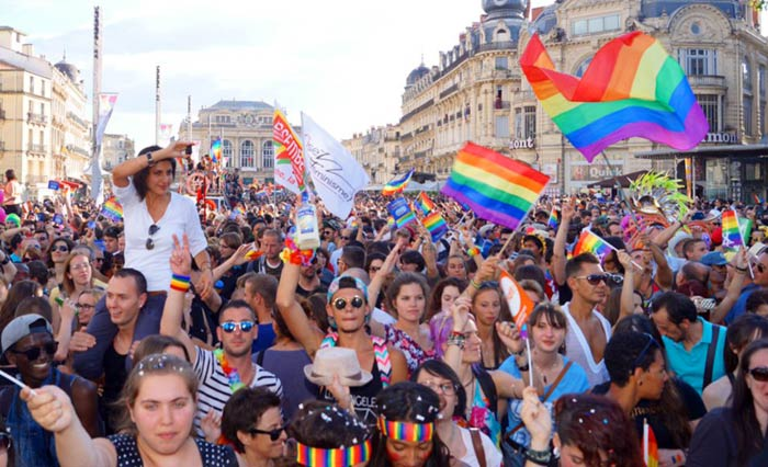 Reportée pour « raisons de sécurité », la Pride de Montpellier aura lieu le 15 octobre (VIDEO)