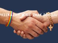 Foi et arc-en-ciel : les LGBT catholiques font campagne en Pologne pour une église plus « inclusive »