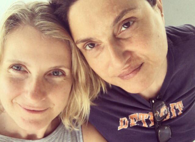 « Coming out » : L'émouvante déclaration d'amour d'Elizabeth Gilbert à « sa compagne et meilleure amie »