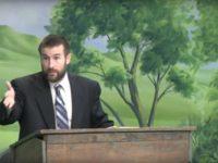 Le prédicateur américain anti-gay Steven Anderson expulsé du Botswana en raison de sa « haine »