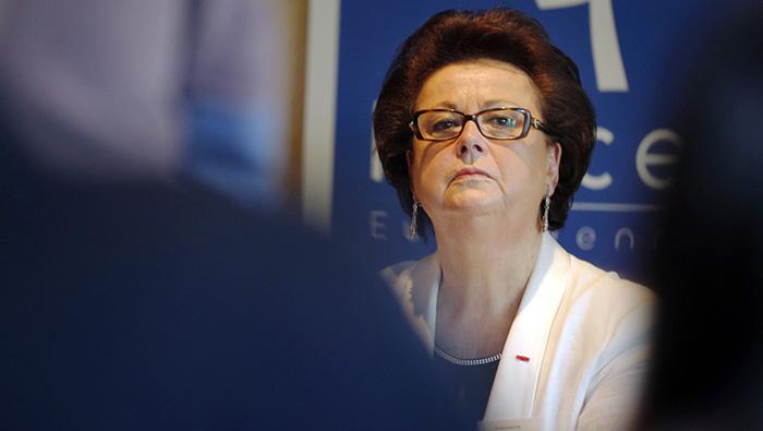Procès en appel de Christine Boutin : « C'est une femme politique, elle a conscience de la portée des mots ! »
