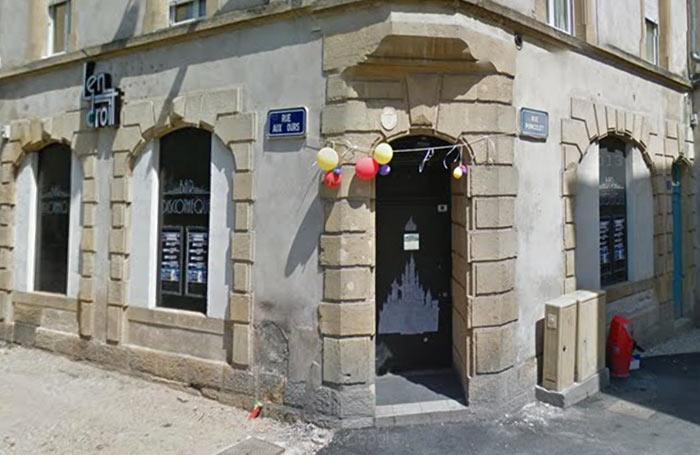 Un sympathisant de l'EI projetait un attentat dans une boîte gay de Metz, selon un journal marocain