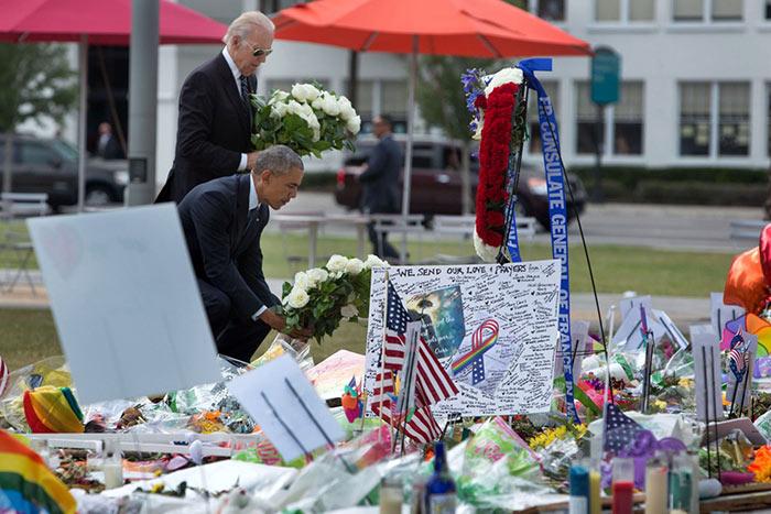 Un musée de Floride constitue un « mémorial » consacré aux victimes du massacre d'Orlando