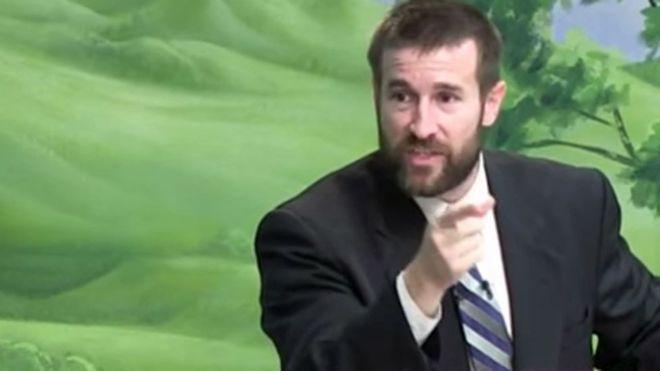 Un prédicateur chrétien américain anti-gay « interdit d'entrée » sur le territoire sud-africain