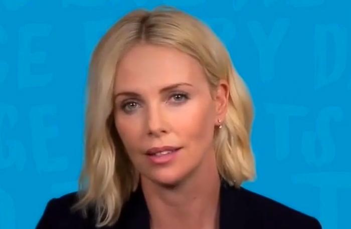 VIH/SIDA : « Nous n'en verrons pas la fin à moins de lutter ensemble contre l'épidémie », Charlize Theron (VIDEOS)