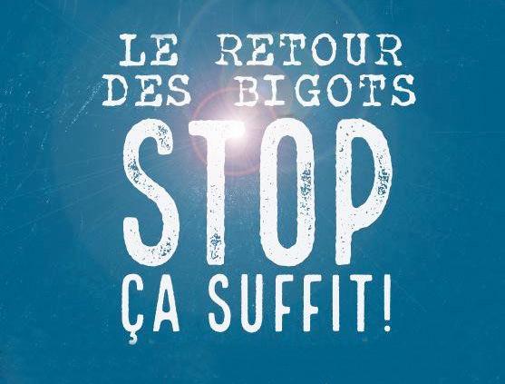 « Dites, les Manif pour tous, mais vous subissez QUOI en vrai ? », Aurélien Beaucamp, Président de AIDES
