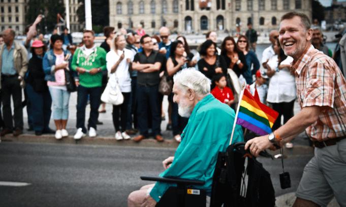Allemagne : 30 millions d'euros pour réhabiliter et indemniser les homosexuels condamnés après-guerre