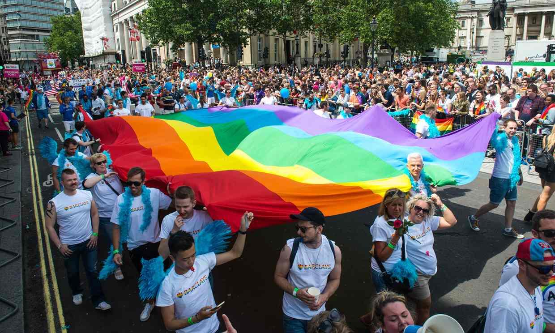 Au Royaume-Uni, les agressions LGBTphobes ont augmenté de 147% depuis le vote sur le Brexit