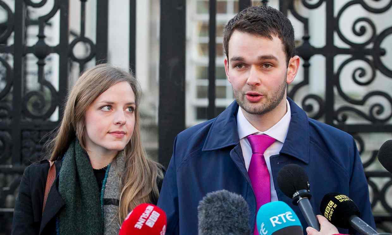 En Irlande du Nord, des boulangers condamnés pour avoir refusé de faire un gâteau « pro-mariage gay » (VIDEO)