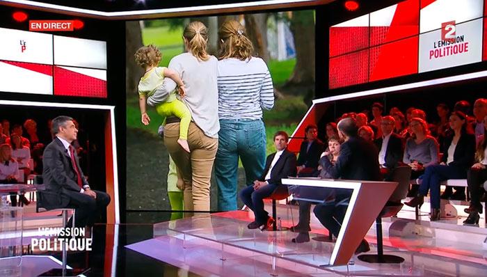 François Fillon réaffirme son opposition à l'adoption plénière et la PMA pour les couples de même sexe (VIDEO)