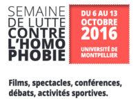 L'Université de Montpellier inaugure la première édition de sa semaine de lutte contre l'homophobie