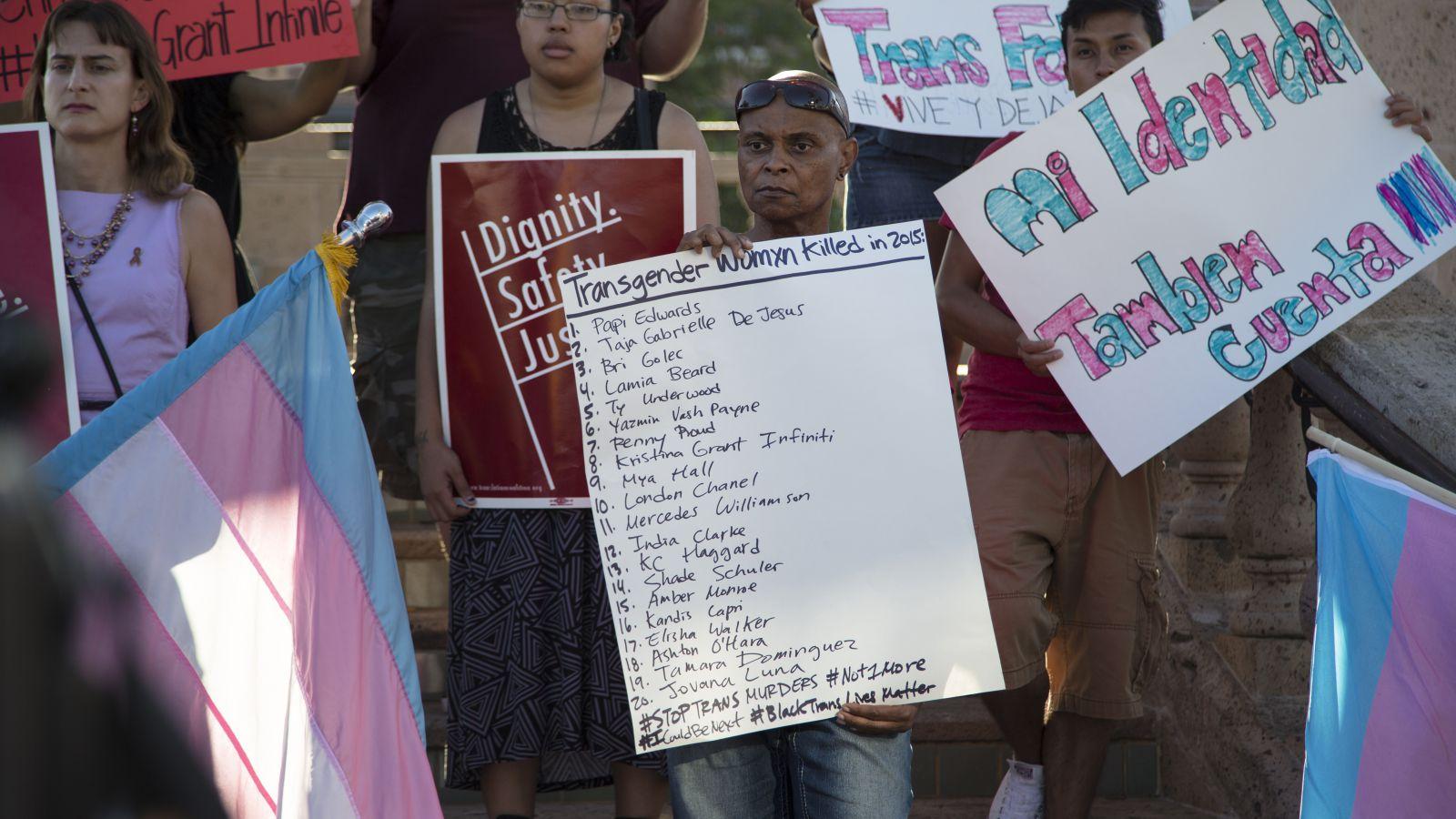 Recrudescence en Colombie de meurtres LGBTphobes, « classés pour plus de la moitié »