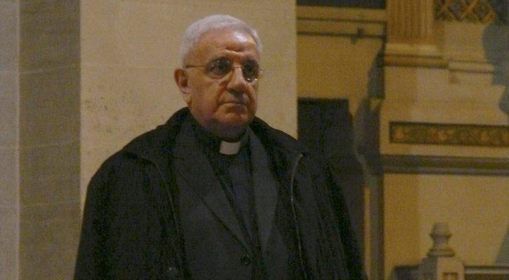 Une « commission » face aux soupçons d'abus visant le prêtre-psy Anatrella, réputé proche de La Manif pour tous (VIDEO)