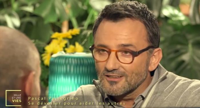 « Mille et une vies » : Frédéric Lopez fait son « coming out » à l'antenne et explique sa démarche (VIDEO)