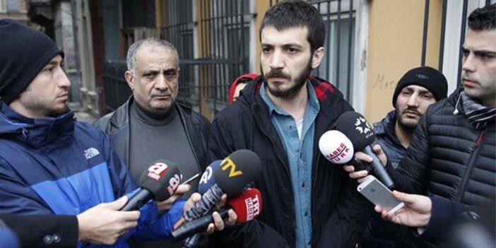 Levent Pişkin : Accusé de « propagande terroriste », l'avocat et militant LGBTI turc comparaîtra libre !