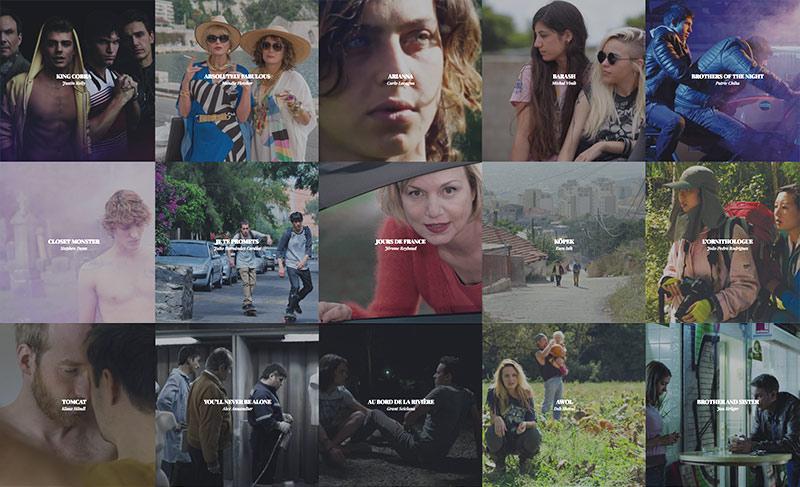 Chéries-Chéris 2016 : 8 jours pour découvrir le meilleur du cinéma LGBTQ+ à Paris (VIDEOS)
