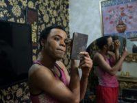Bobrisky, travesti nigérian, défenseur des droits LGBT malgré lui : « Les gens m'aiment parce que je suis vrai ! » (Portrait/VIDEOS)