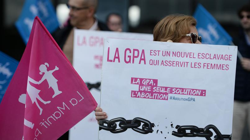 Le premier colloque universitaire internationale sur la GPA provoque l'indignation de la Manif pour tous