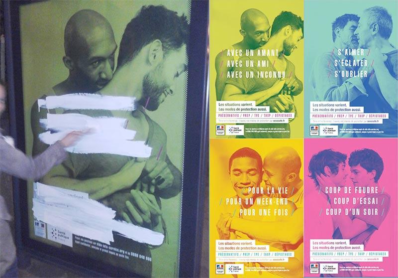 Aulnay : des élus et blogueurs mis en examen pour avoir condamné un arrêté municipal interdisant une campagne anti-VIH