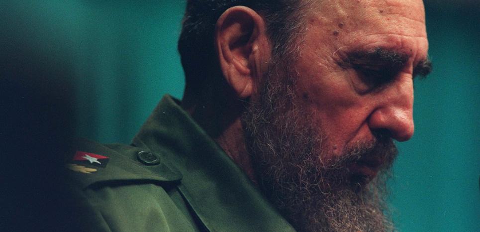 Persécution des LGBT Cubains : « Si quelqu'un doit en assumer la responsabilité, c'est moi ! », Fidel Castro